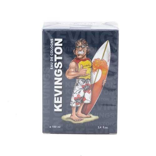 Foto COLONIA SURF 100ML KEVINGSTON CAJA de