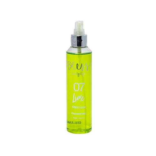 Foto COLONIA CORP.FRAGANCE MIST LIME 205ML BLESS CJA de