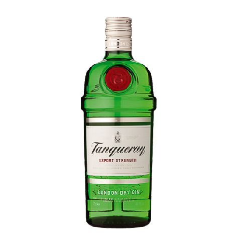 GIN TONIC TANQUERAY 750ML