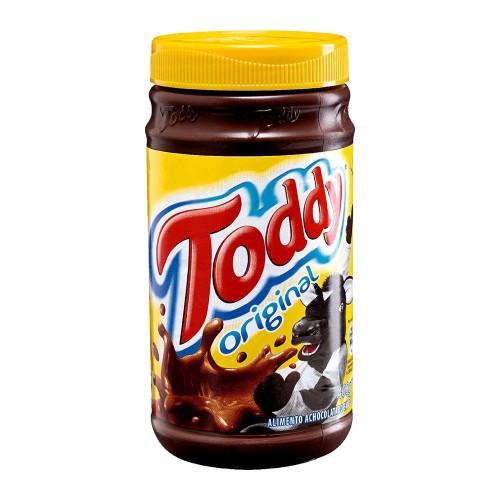 CHOCOLATE EN POLVO TODDY 400gr