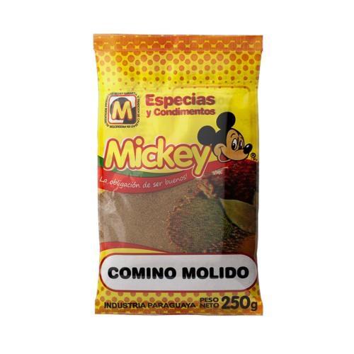Foto COMINO MOLIDO MICKEY 250GR de