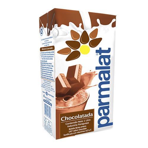 CHOCOLATADA PARMALAT 1LT