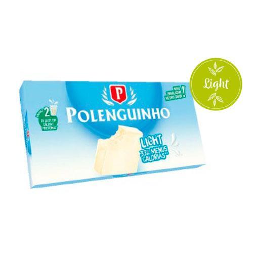 Foto QUESO LIGHT POLENGUINHO 136GR de