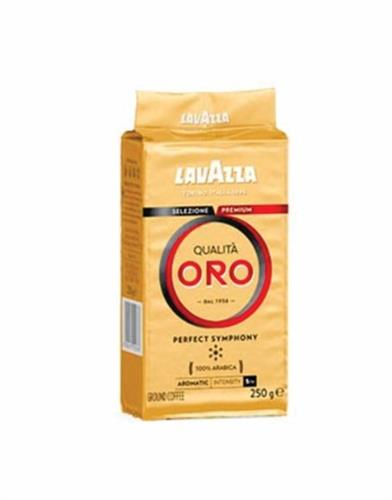 Foto CAFE QUALITA ORO LAVAZZA 250GR de