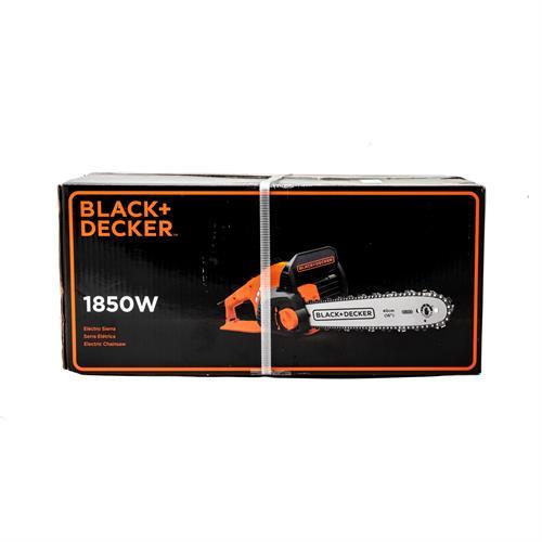 Foto BLACK + DECKER SIERRA ELECTRICA 1850W de